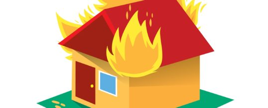 Why don't more home owners install fire sprinklers?